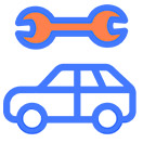 MOT centre icon